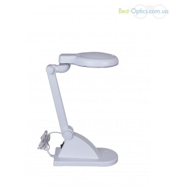 Лампа-Лупа EXtools 121 LED 3D 90 Мм 1.75x
