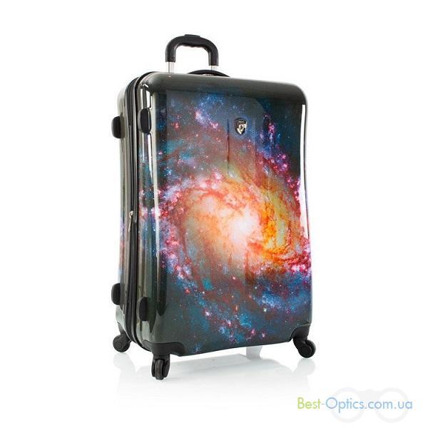 Чемодан Heys Cosmic Outer Space (L)