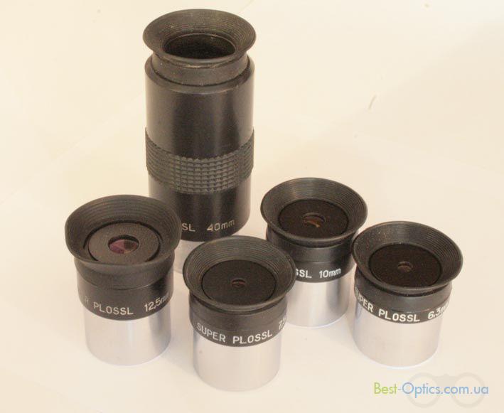 Окуляр НПЗ Plossl ОК 12.5 мм, 1,25`