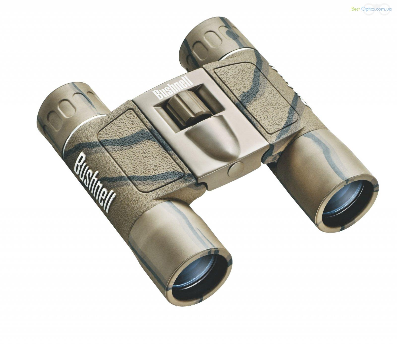 Бинокль Bushnell  Powerview 10х25