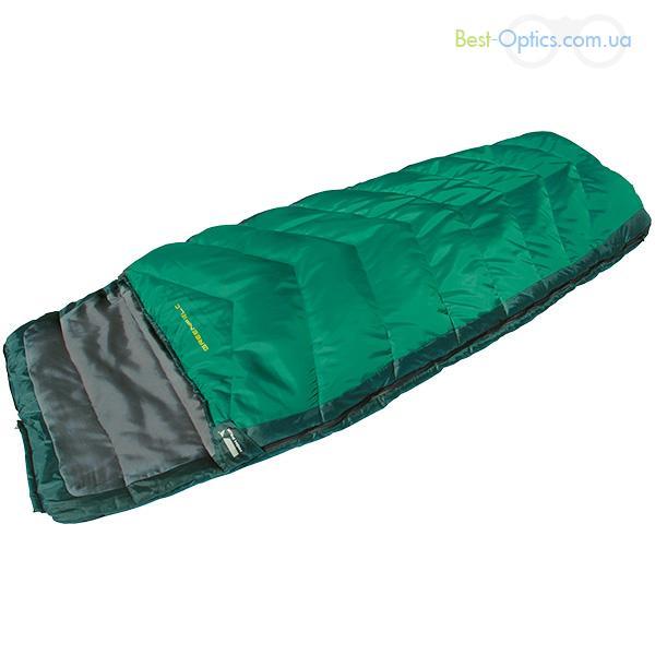 Спальный мешок High Peak Greenfield /+5°C (Right)