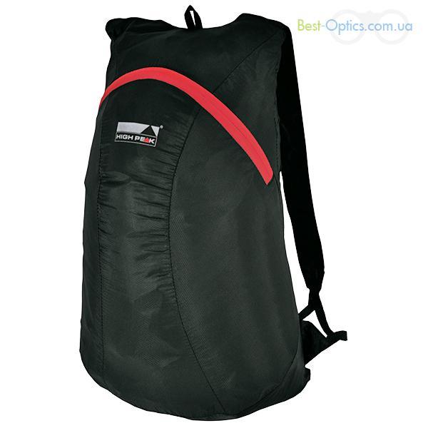 Рюкзак High Peak Micra 15 (Black)