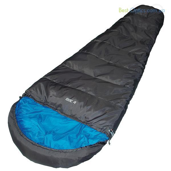 Спальный мешок High Peak TR 300/+0°C (Left)