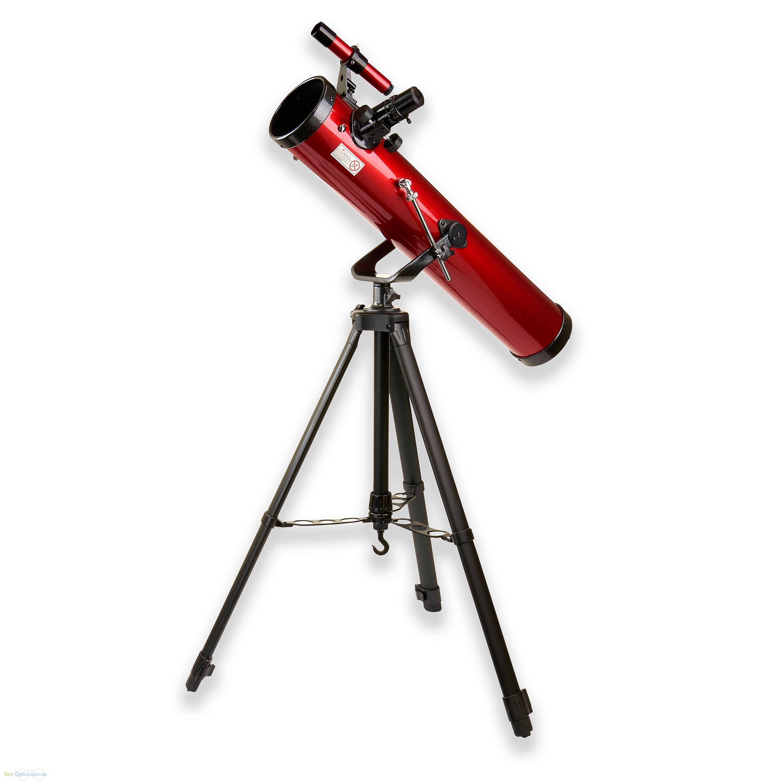 Телескоп Carson Red Planet RP-100