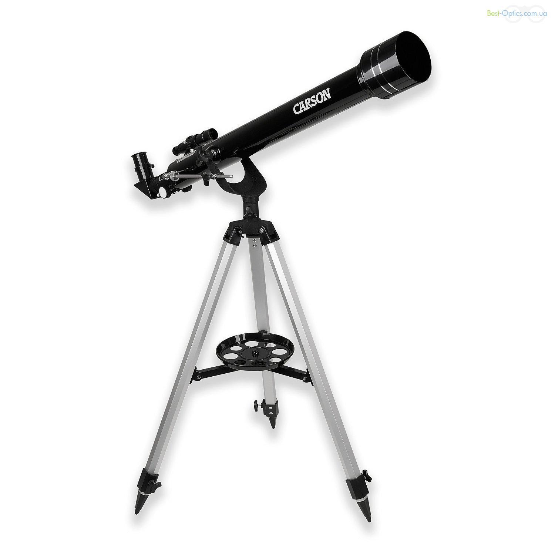 Телескоп Carson SkySeeker JC-1000