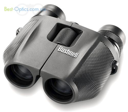Бинокль Bushnell Powerview 7-15х25 Zoom