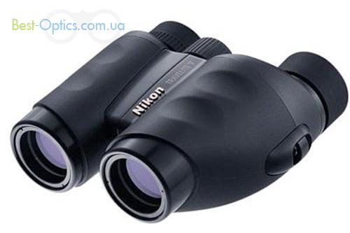 Бинокль Nikon Travelite V 10x25 CF