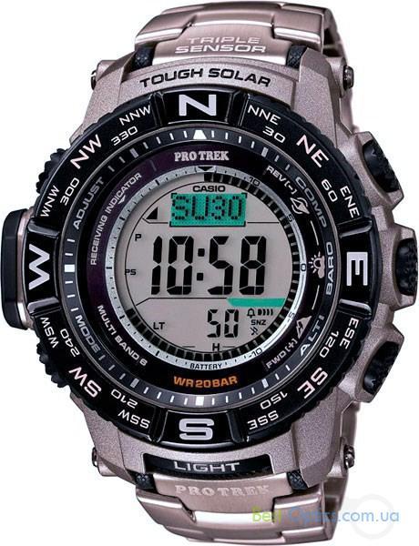 Часы наручные Casio  PRW-3500T-7ER
