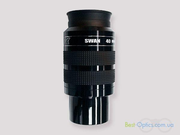 Окуляр William Optics SWAN 40 мм, 2`