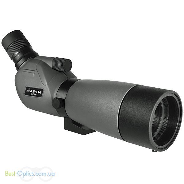Подзорная труба Alpen GEM 20-60x60/45 WP