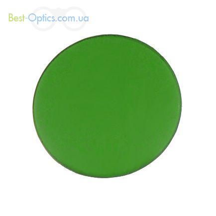 Фильтр Delta Optical для микроскопов зелёный