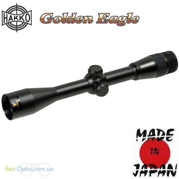 Прицел оптический Hakko Golden Eagle 4-12х40 (4A)