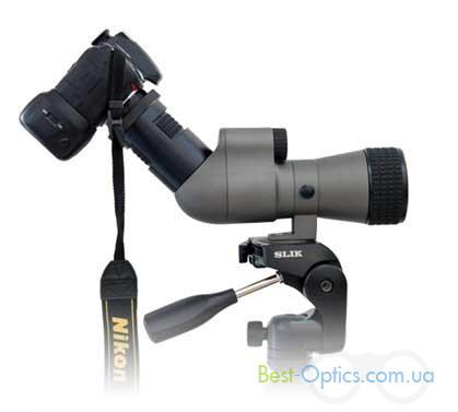 Адаптер фотографический к Delta Optical Titanium 65ED