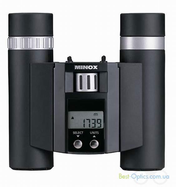 Бинокль Minox BD 8x24 BR A