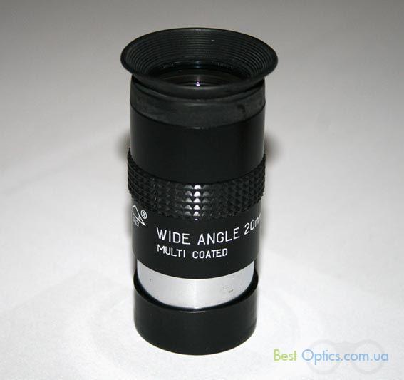 Окуляр НПЗ ОК1 10 мм, 1,25`