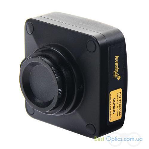 Астрономическая цифровая камера  Levenhuk T130