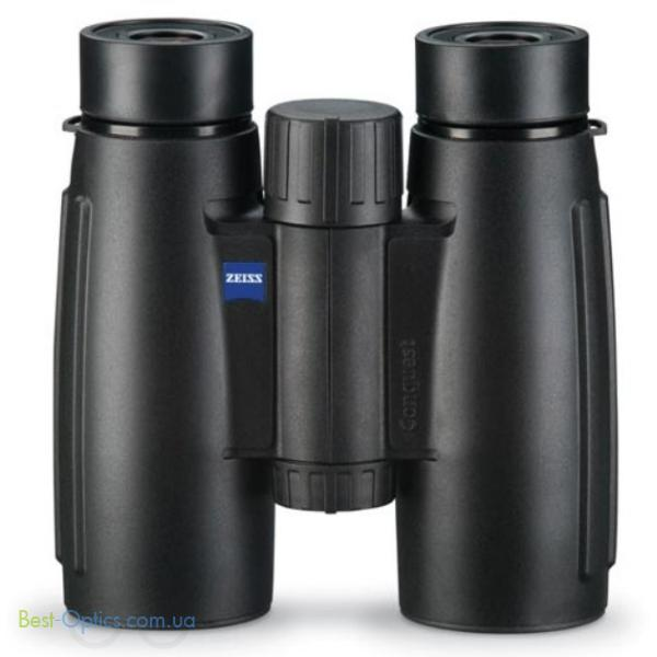 Бинокль Carl Zeiss Conquest 10x30 B T