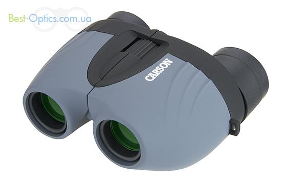 Бинокль Carson Tracker 8x21