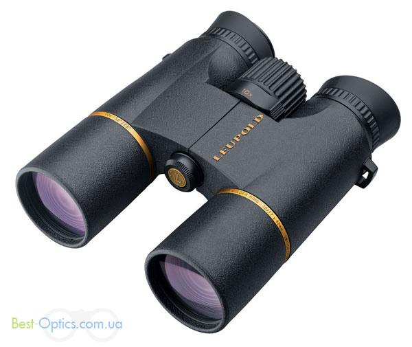 Бинокль Leupold Golden Ring 10-17x42 Switch/Power black