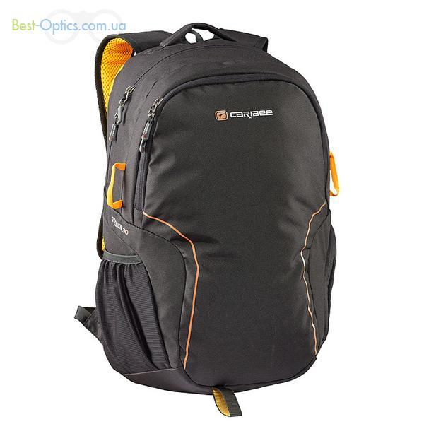 Рюкзак Caribee Tucson 30 Black