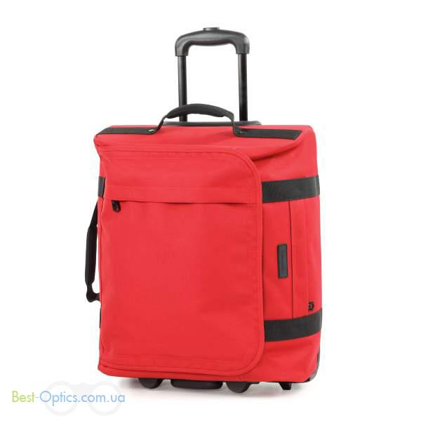 Сумка Members Cabin Wheelbag 31 Red