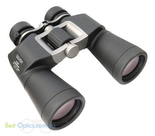 Бинокль Delta Optical Silver 7x50
