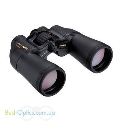 Бинокль Nikon Action VII 12х50 CF