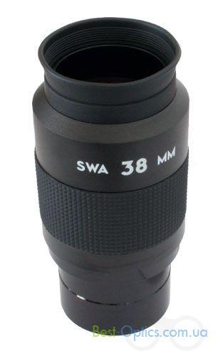 Окуляр Sky-Watcher SWA 38 мм, 2`