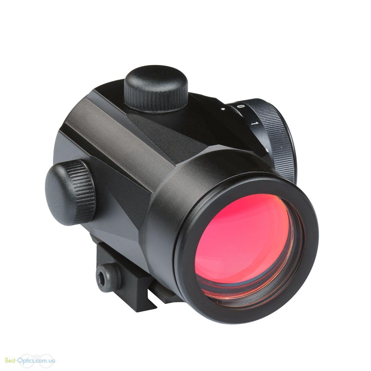 Прицел коллиматорный Delta Optical Compact Dot HD 28