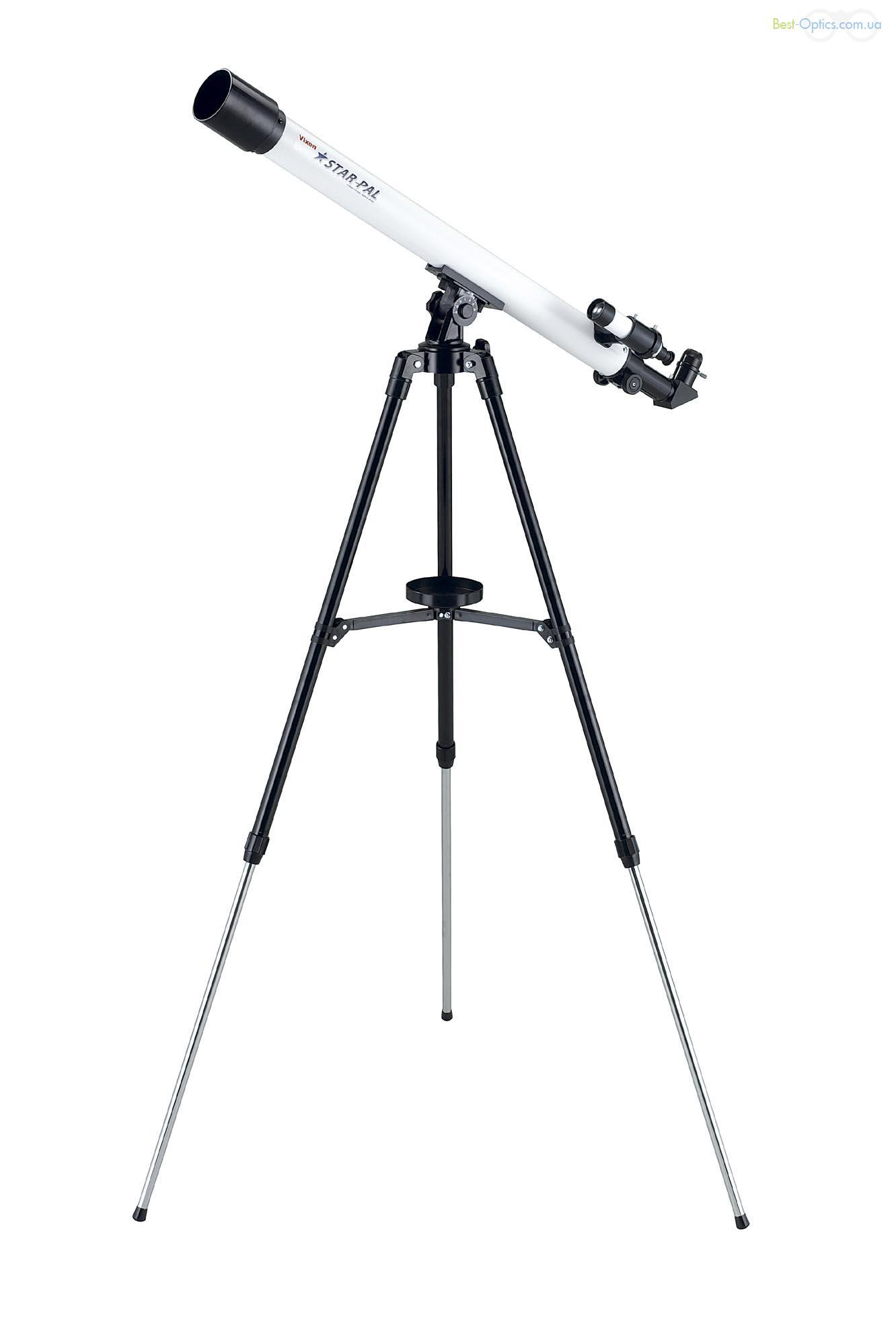 Телескоп Vixen Star Pal-50L
