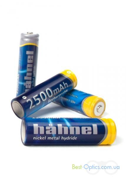 Аккумулятор Hahnel AA 2500mAh B4
