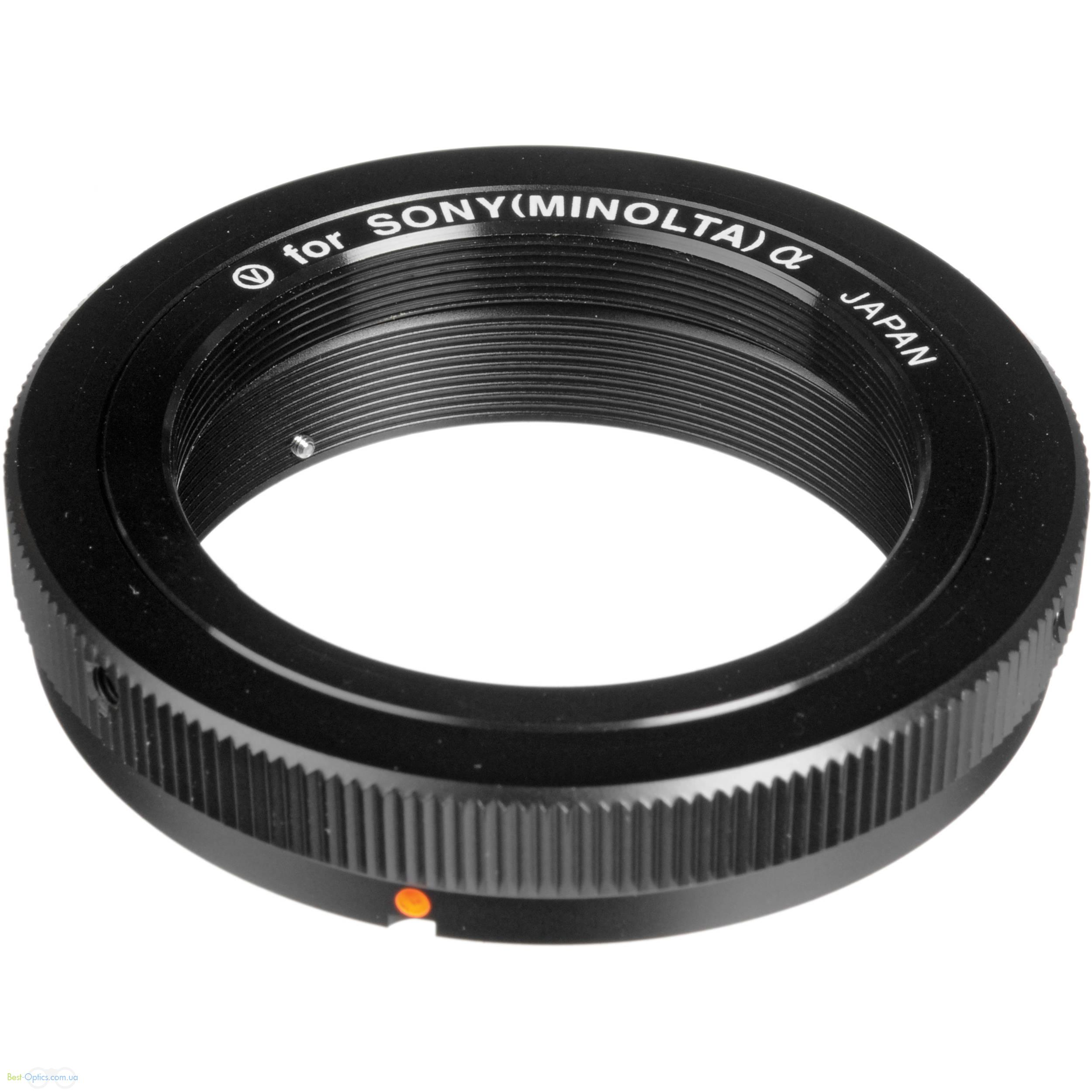 Байонетное кольцо Т Vixen для Sony Alpha