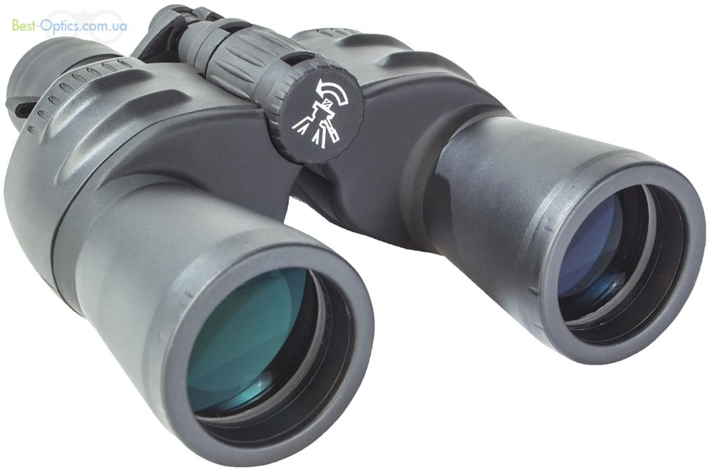 Бинокль Bresser Spezial Zoomar 7-35x50 TP16-63550