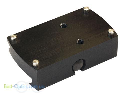 Монтировка для прицела Weaver 22 мм MiniDot