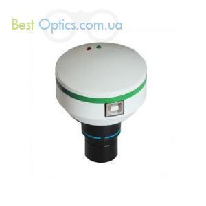 Цифровая камера Delta Optical HDCE30 3.0 Мп