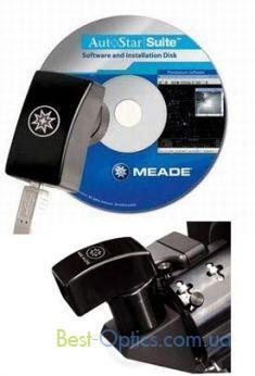 Астрономическая цифровая камера LPI с программой AutostarSuite