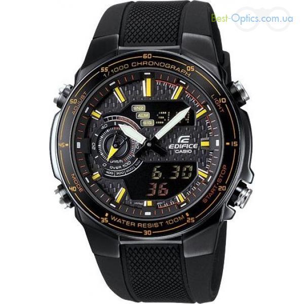Часы наручные Casio EFA-131PB-1AVEF