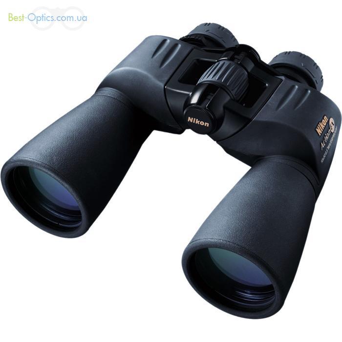 Бинокль Nikon Action EX 16х50 CF WP