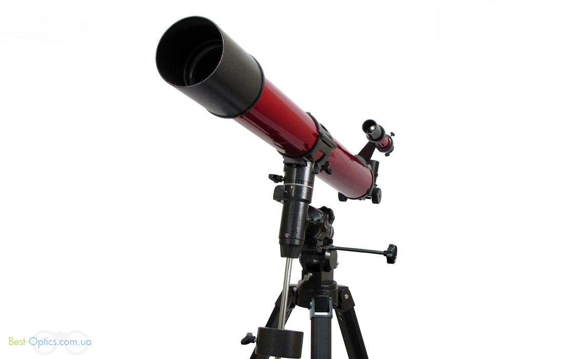 Телескоп Carson Red Planet RP-400