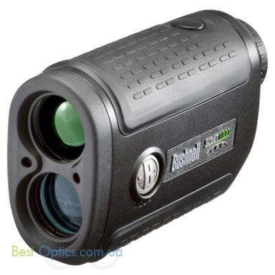 Лазерный дальномер Bushnell Scout 1000 ARC