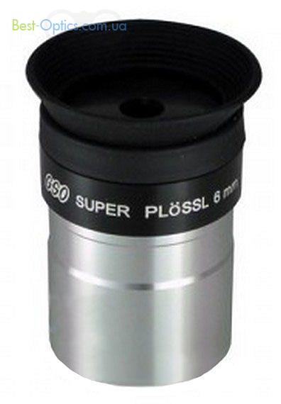 Окуляр GSO Plossl 6