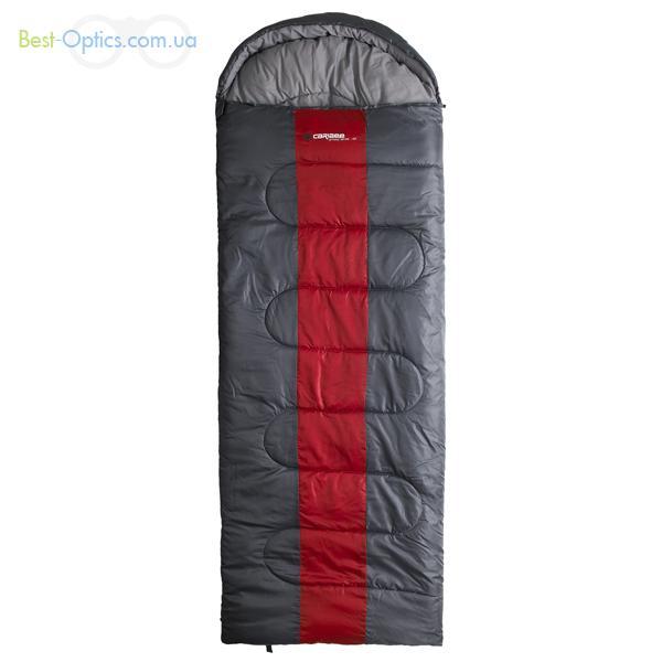 Спальный мешок Caribee Snow Drift Jumbo (-10°C)