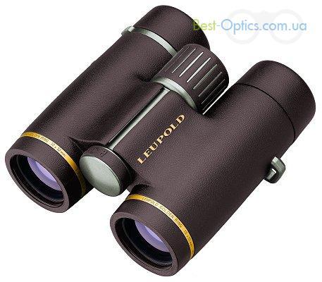 Бинокль Leupold Golden Ring 10x32 HD
