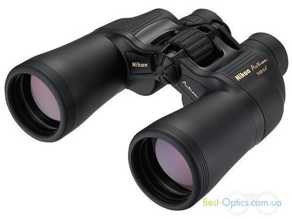 Бинокль Nikon Action VII 7х50 CF