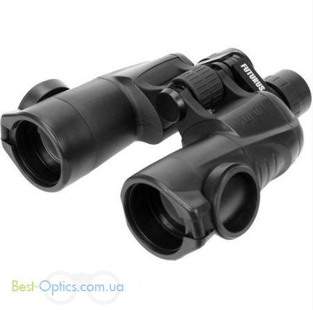 Бинокль Yukon Pro 10х50 WA без светофильтров