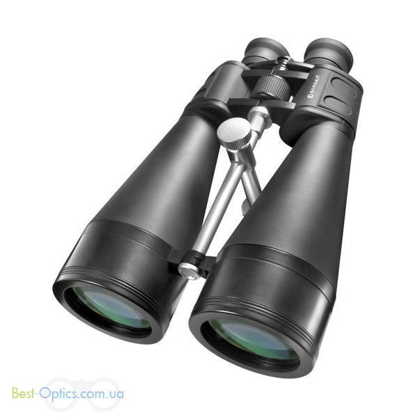 Бинокль астрономический Barska X-Trail 20x80