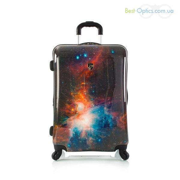 Чемодан Heys Cosmic Outer Space (M)