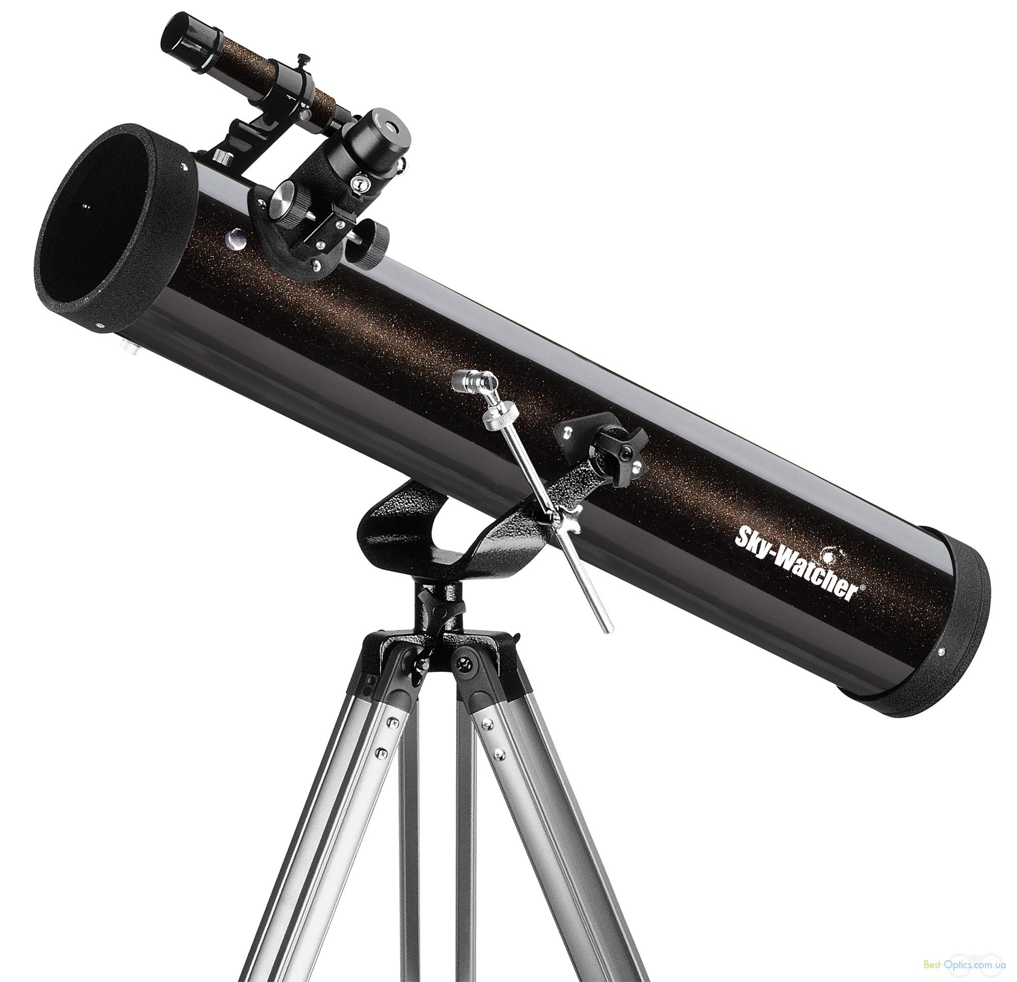 Телескоп Sky-Watcher BK767AZ1