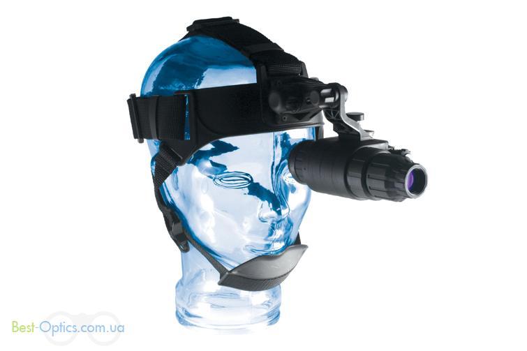 Прибор ночного видения Pulsar   Challenger GS 1х20 с маской