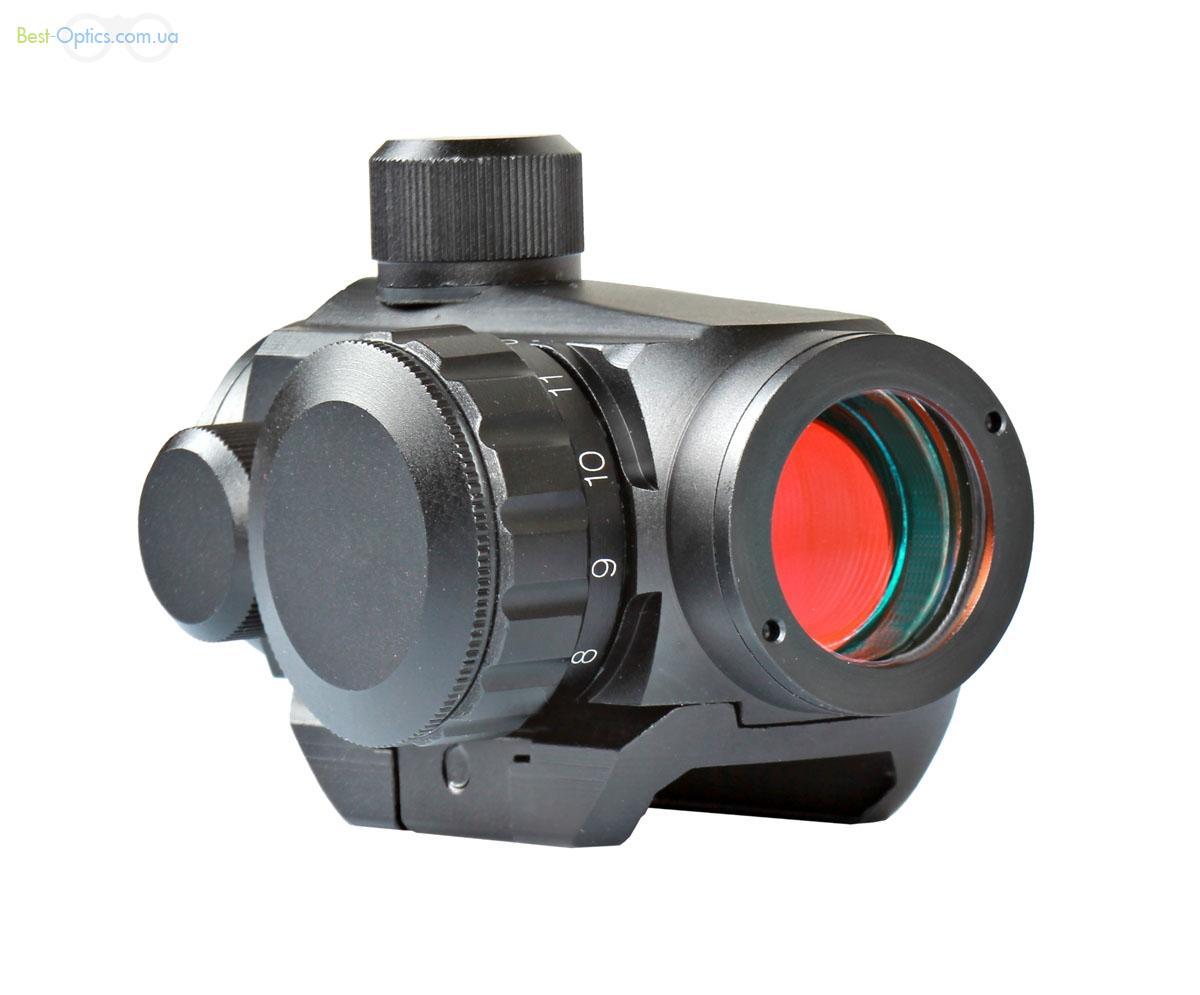 Прицел коллиматорный Delta Optical Entry Dot